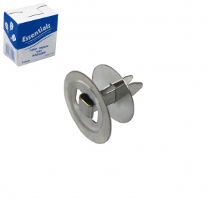 Paper Binders/Washers 13mm - Pack 200