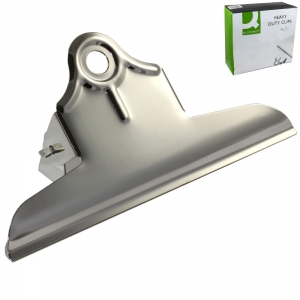 Grip Clip Heavy Duty Galvanised 150mm - Pack 10