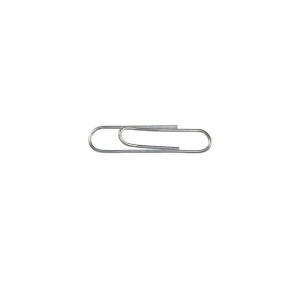 Paperclip 32mm Lipped - Pack 100