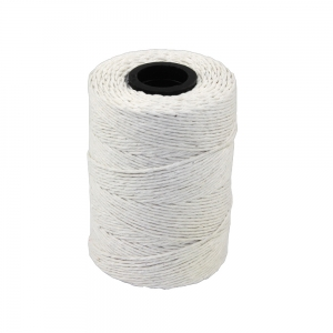 Flexocare Cotton Twine 250gms Thin White - Pack Each