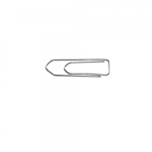 Paperclip 32mm No Tear - Pack 100