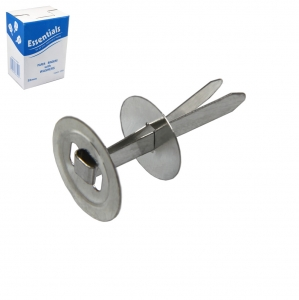 Paper Binders/Washers 32mm - Pack 200